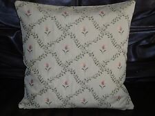 "16"" CUSHION COVER MADE WITH DUNELM FABRIC"