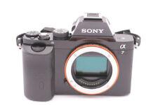 Digital SLR stabilizzatori Sony