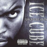 ICE CUBE Greatest Hits CD BRAND NEW The Best Of