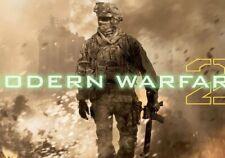 Call of Duty: Modern Warfare 2 region free PC KEY (steam)