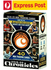2019 2020 Panini Chronicles NBA Basketball Trading Cards BLASTER Box 8 Packs