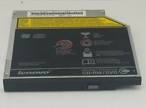 HL Data Storage GCC-T10N 87H4936 41R0096  CD ReWriter / DVD ROM Drive LENOVO