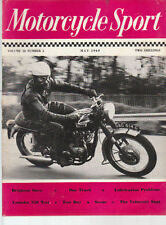 May Motorcycle Sport Magazines in English