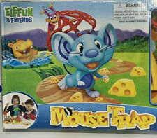 Elefun Hasbro Mouse Trap Replacement Parts Piece Mouse Up To 40% Off Multiple