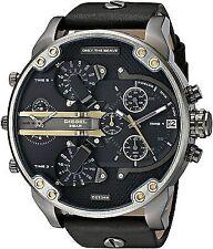 Diesel DZ7348 Mens Black Mr Daddy 2.0 57mm Watch