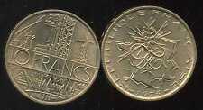 10 francs  1975  tranche B   SPL  ( bis )
