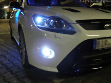 Ford Fiesta Focus Mondeo ICE White Xenon LED CANBUS 501 Sidelights Bulbs Canbus