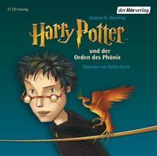 Harry Potter Hörbücher & Hörspiele Audio-CD