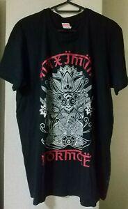 Maximum the Hormone t-shirt