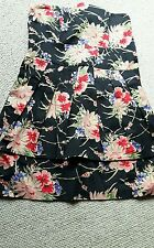 Pretty Flowery New Look Dress Floral Size 14