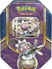 Pokemon TCG Battle Heart Tin (all 3 Tins)