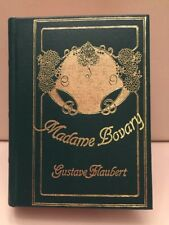 Madame Bovary Gustave Flaubert Hardcover Promocion Y Ediciones