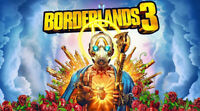 Borderlands 3 | Steam Key | PC | Digital | Worldwide |
