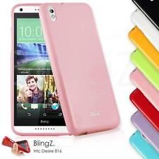 Glänzende HTC Handy-Schutzhüllen aus Silikon
