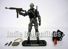 GI Joe Firefly Rise of Cobra Action Figure ROC Complete C9+ v20 2009
