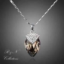 Swarovski Platinum Plated Fashion Necklaces & Pendants