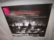 PINK FLOYD-LONDON 1966/67-(SYD BARRETT/ROGER WATERS-SNAPP SMALP968 NEW SEALED LP