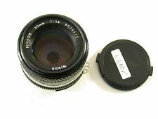 NIKON MF Ais 1,4/50 50 50mm F1,4 1,4 adapt. EOS A7 MFT NEX /17