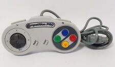 Competition Pro Super Nintendo SNES GAME PAD Honey Bee SF-6