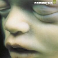 RAMMSTEIN - MUTTER - CD SIGILLATO 2001