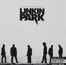 Linkin Park / Minutes To Midnight *NEW* CD