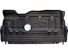 Mazda 3 Under Engine Cover Undertray Under Bottom Shield Rust Protection Petrol