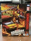 Transformers Kingdom Rodimus Prime Commander WFC-K29 War for Cybertron-IN HAND🚚