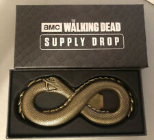 The Walking Dead Paperweight