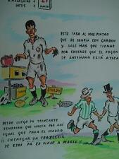 Fútbol: Domingo Wasaldua Villalba, Tropezones dice Oviedo 3 Sevilla 1....