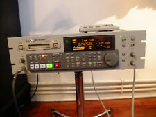 TASCAM DA-60 High-End DAT-Recorder - mit RC D6 Remote Control