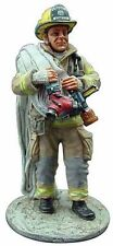 Del Prado 1 32 Firefighters of The World Norfolk -usa- 2004 HJ114