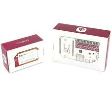 Omega2 + Expansion Dock, 580 MHz, 64MB RAM, 16MB Flash, WLAN, USB, Linux OpenWrt