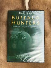 Buffalo Hunters Part 3 African Hunting DVD Rainforest Cameroon