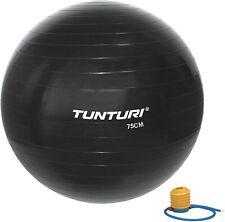 Ballon de gymnastique Ø 75 cm 22004 Gymnastique Yoga de Titanus