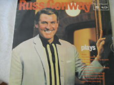 RUSS CONWAY - Time To Play - Excellent Condition LP Record Album MFP 1096