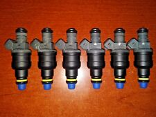 USA Reman Fuel Injector SET (6) OEM Buick Olds Chevrolet Pontiac 3.8l 0280150973