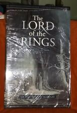 LOTR The Lord of the Rings Poster Collection 6 Paintings by Alan Lee Tolkien