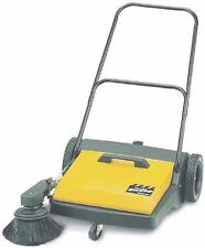 SHOP VAC INDUSTRIAL SHOP SWEEP PUSH SWEEPER 30 LITRES 18KG  RRP $1299