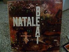 I TROVATORI Natale Beat- Italian Rock/Pop Beat Spiritual LP Rare Vinyl