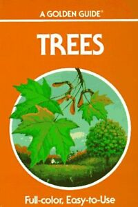 Trees: A Guide to Familiar American Trees (Golden