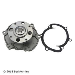 Engine Water Pump Beck/Arnley 131-2378