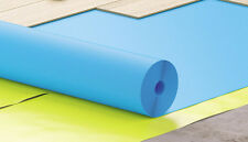 UNDERLAY LAMINATE WOOD ACOUSTIC ROLL THICKNESS 2mm - 1,1M x 15M x 2mm ( 16.5 m2)