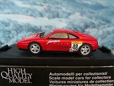 1/43 Bang  (Italy)  Ferrari 348 tb challenge 90'