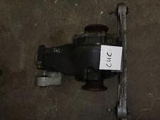 Audi A6 Getriebe Achsgetriebe quattro Differential Hinterachse CUC 01R500043F