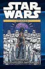 Star Wars Comic-Kollektion von Carlos Ezquerra, Michael A. Stackpole und Timothy Zahn (2018, Gebundene Ausgabe)