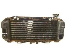 HONDA CH150 D ELITE RADIATOR ASSEMBLY & CAP CH125 ALSO 19010-KN7-671