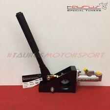 Leva freno a mano idraulico con pompa WILWOOD verticale Rally WRC Drifting