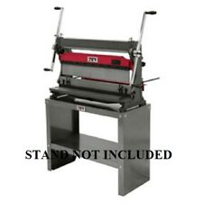 NEW! Jet 3-In-1 Shear Brake & Roll- NO STAND!!