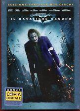 Il cavaliere oscuro (2008) Edizione Speciale 2 DVD + Copia Digitale