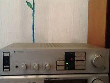 Kenwood integrated amplifier :KA-5X